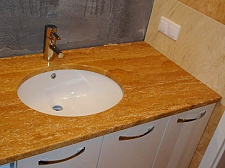 Travertine 123